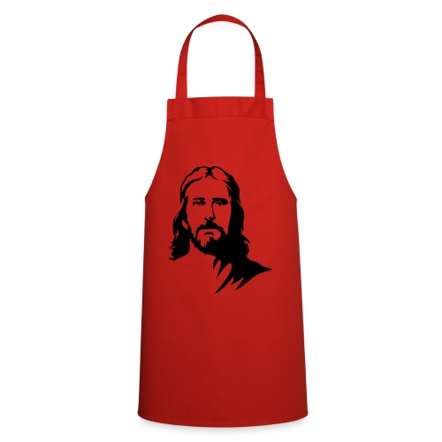 jesus - Grembiule da cucina