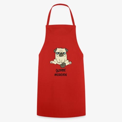 guten morgen hund - Kochschürze