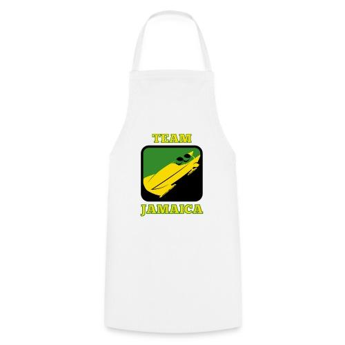 bob team jamaica cool runnings - Kochschürze