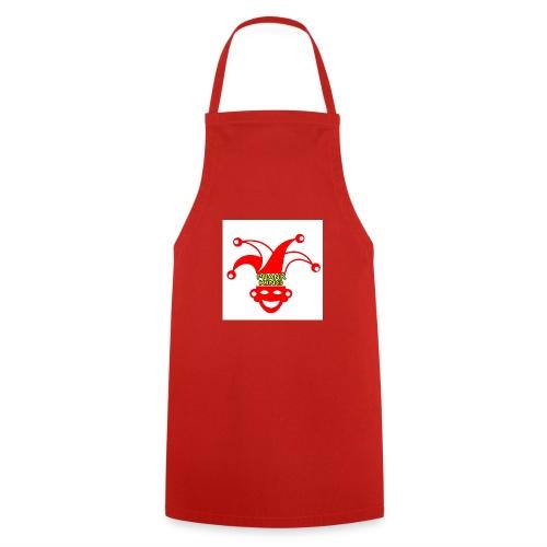 PrankKing - Cooking Apron