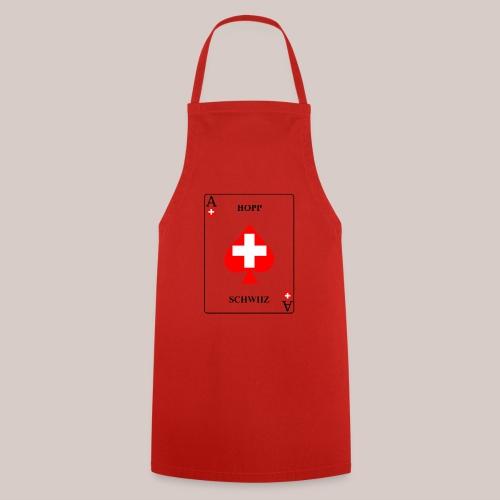 Schweiz - Kochschürze