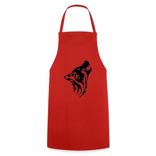Tribal Tattoos High Design - Cooking Apron