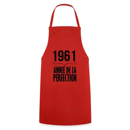 1961-année de la perfection - Tablier de cuisine