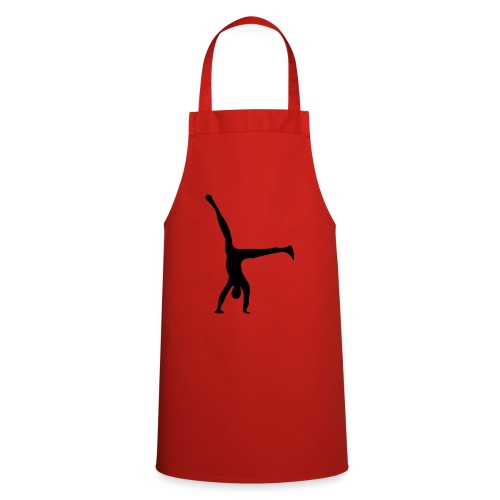 au - Cooking Apron