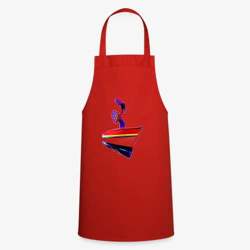 Liberté joie de Gina - Tablier de cuisine