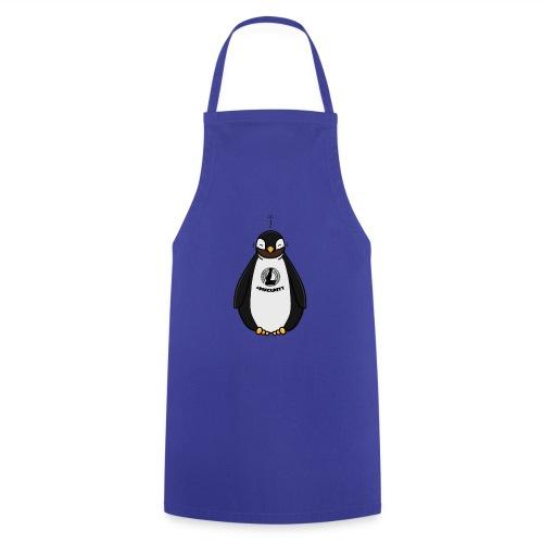 Pingu Shirt - für Männlein - Cooking Apron