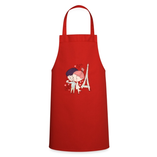 The cute - Cooking Apron