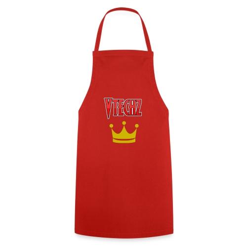 Vtechz King - Cooking Apron