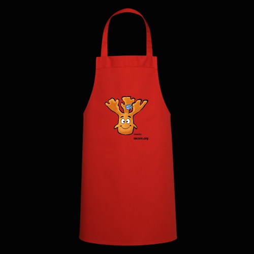 Al Moose - Cooking Apron