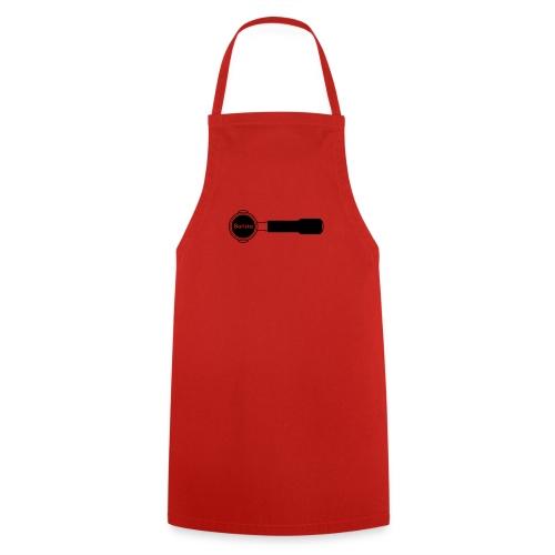 Siebträger Barista horiz - Kochschürze