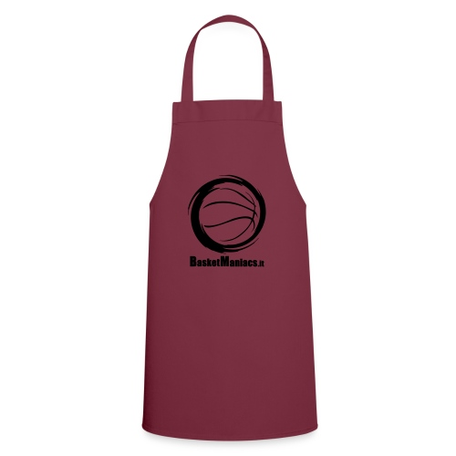 Basket Maniacs - Grembiule da cucina