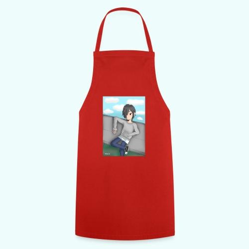 Nathan - Delantal de cocina