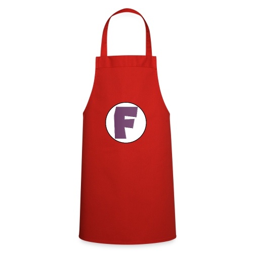 Frieza F! - Cooking Apron