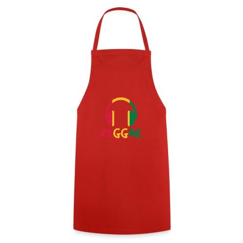 Reggae - Kochschürze