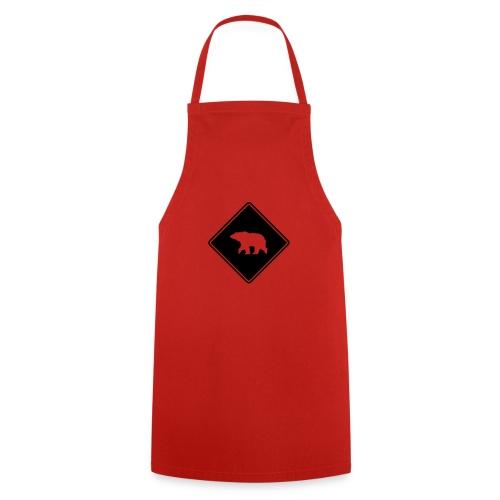 2003 logo 1 color - Cooking Apron
