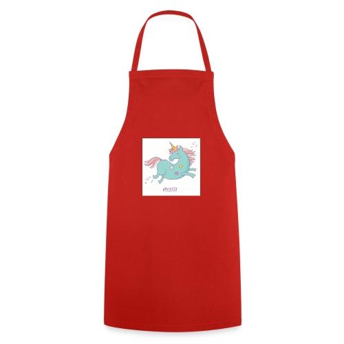 licorne-011 - Tablier de cuisine