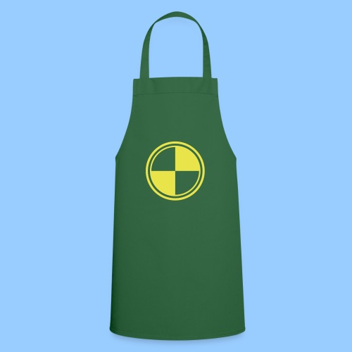 CoG (1colour) - Cooking Apron