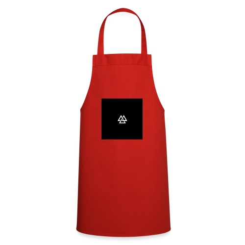Bustedmindslogo - Cooking Apron