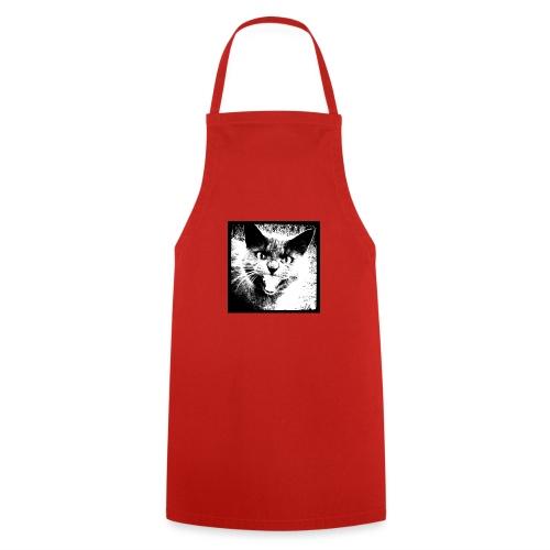 wild cat - Cooking Apron