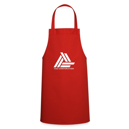 wit metnaam keertwee png - Cooking Apron