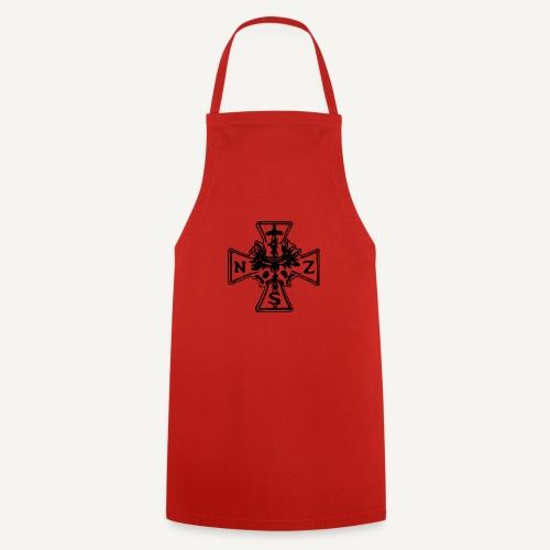 nsz1 - Fartuch kuchenny