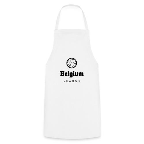 Belgium football league belgië - belgique - Tablier de cuisine