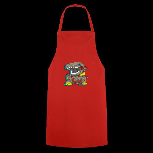 The Plushasaurus - Cooking Apron