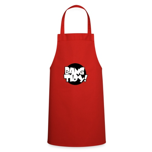 bangtidy - Cooking Apron