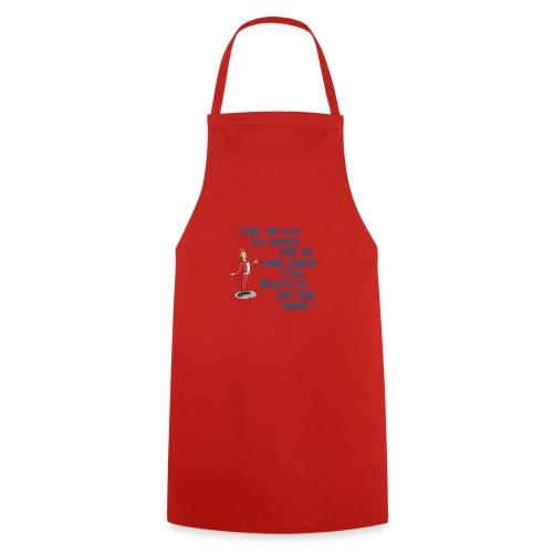 Nicoletta - Tablier de cuisine
