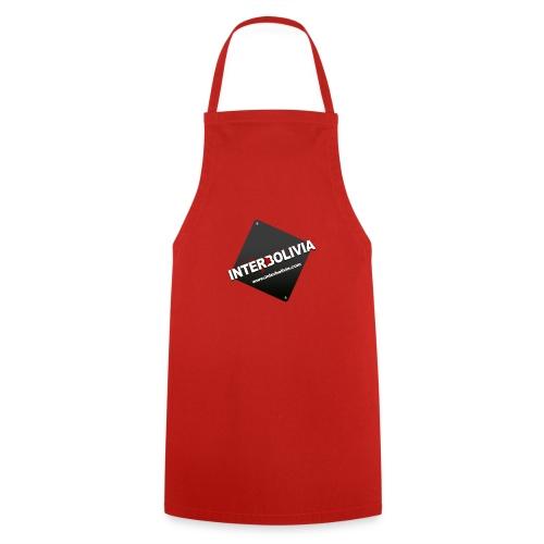 LOGO INTERBOLIVIA - Delantal de cocina