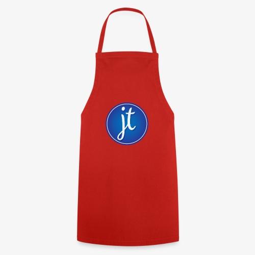 JoëlToet Logo - Keukenschort