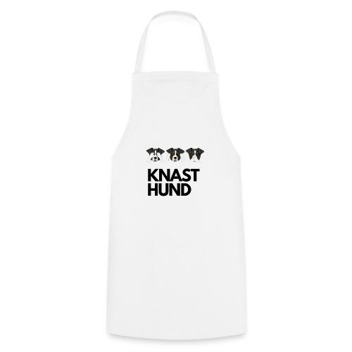 Knast Hund - Jack Russell - Kochschürze
