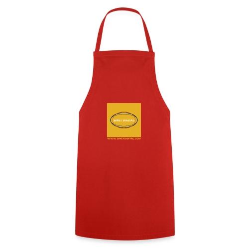 SINET DIGITAL - Tablier de cuisine
