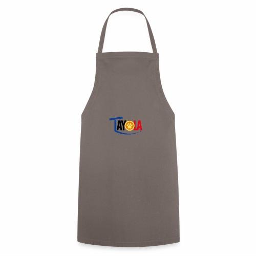 TAYOLA Nouveau logo!!! - Tablier de cuisine