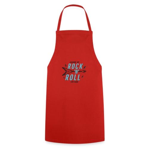 Rock n Roll - Kochschürze
