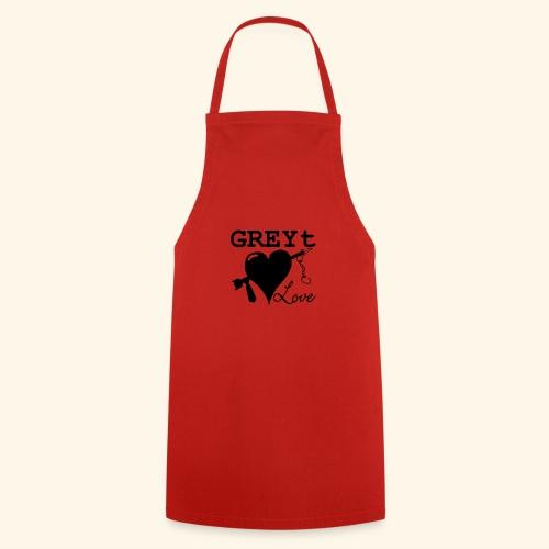 loveG - Cooking Apron