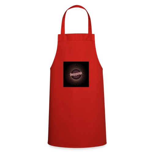 Pinup your Life - Leopard Pink - Cooking Apron