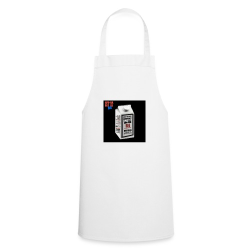 Have you seen Boombap? - Afu-Ra & Def Ill B4 Shirt - Kochschürze