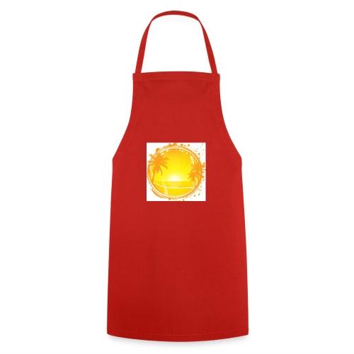Sunburn - Cooking Apron