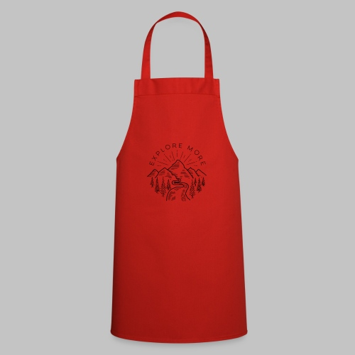 Explore more - Cooking Apron