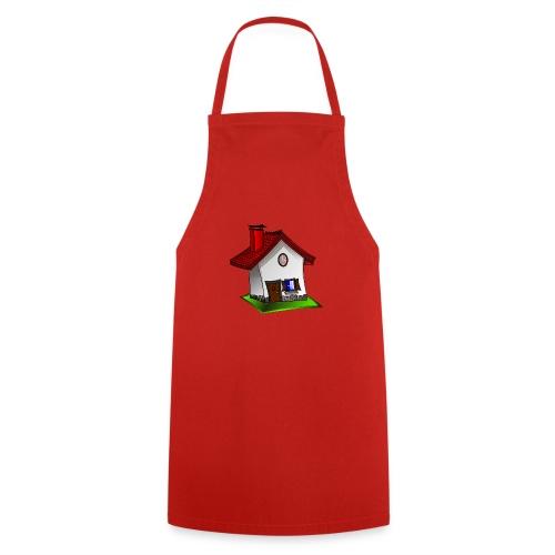 Haus - Kochschürze