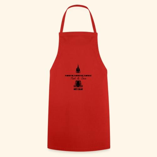 Neal Sara - Cooking Apron