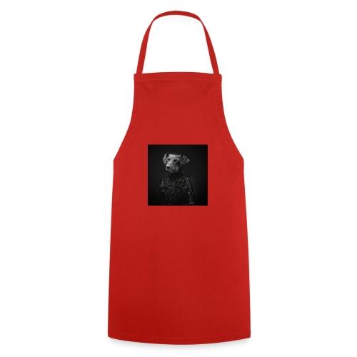 Lady Dog - Kochschürze