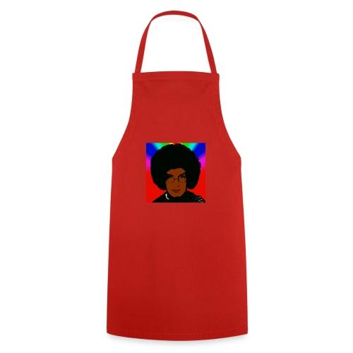 afro1 - Kochschürze