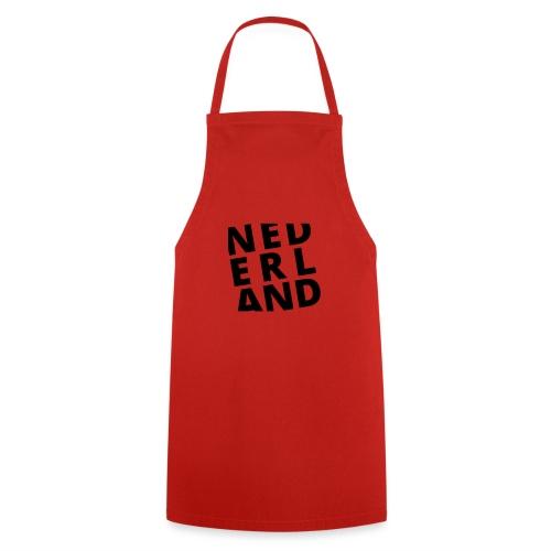 Nederland - Keukenschort