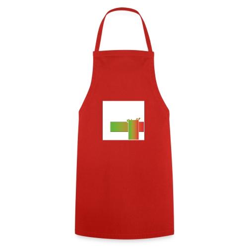 kinderfm merchendays - Keukenschort