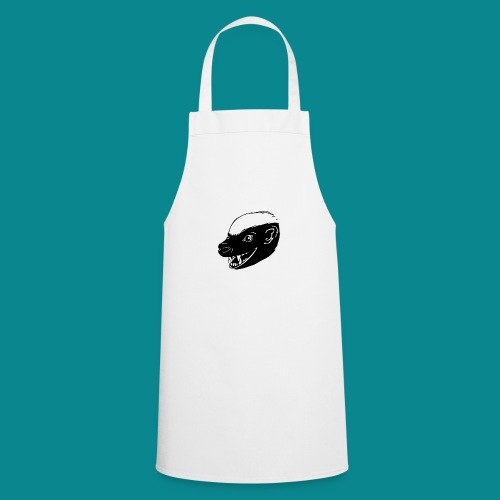 Honning Grævling - Grembiule da cucina
