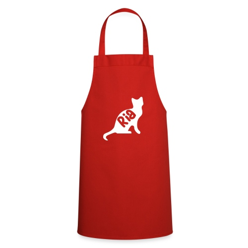Team Ria Cat - Cooking Apron