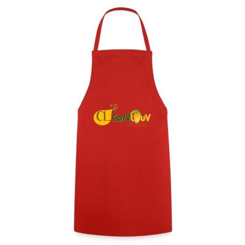 CarVlouV - Delantal de cocina