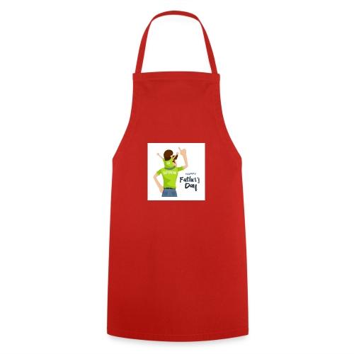 Pngtree precious happy moment with superdad 35709 - Tablier de cuisine